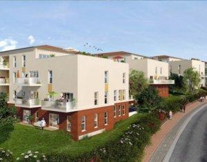 Achat / Vente immobilier neuf Vernaison proche centre et gare (69390) - Réf. 295