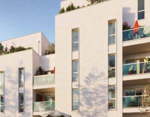 Achat / Vente immobilier neuf Villefranche-sur-Saône à 3 min du centre-ville (69400) - Réf. 4691