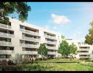 Achat / Vente immobilier neuf Villefranche-sur-Saône centre-ville (69400) - Réf. 1881