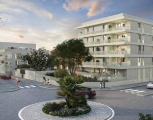 Achat / Vente immobilier neuf Villefranche-sur-Saône centre ville (69400) - Réf. 5190
