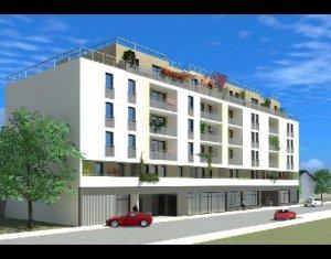 Achat / Vente immobilier neuf Villeurbanne proche de Carré de Soie (69100) - Réf. 2587