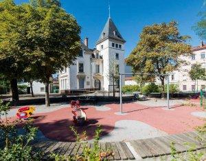 Achat / Vente immobilier neuf Villeurbanne proche transports et commerces (69100) - Réf. 4891