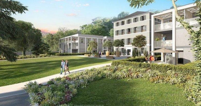 Achat / Vente immobilier neuf Caluire proche quai Clémenceau (69300) - Réf. 613
