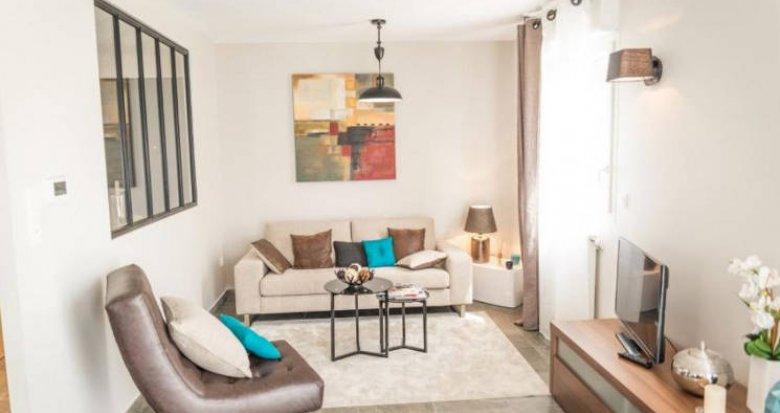 Achat / Vente immobilier neuf Chassagny avec commodités à 200 mètres (69700) - Réf. 4967