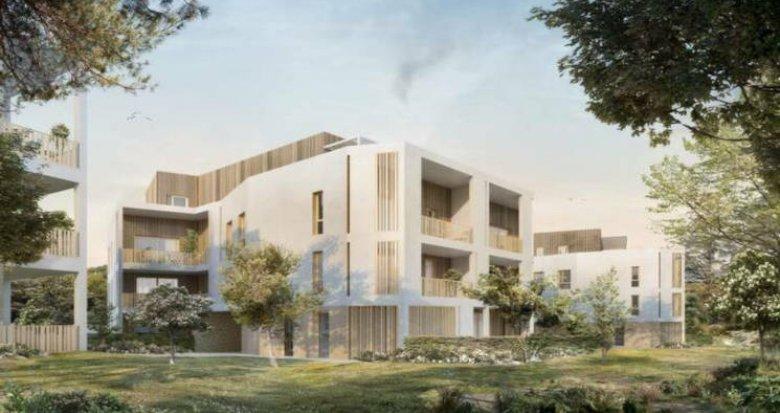 Achat / Vente immobilier neuf Collonges-Au-Mont-d'Or proche gare (69660) - Réf. 5594
