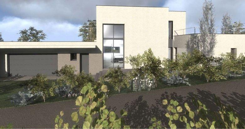 Achat / Vente immobilier neuf Francheville au calme (69340) - Réf. 382