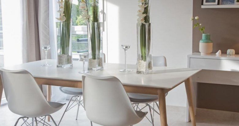 Achat / Vente immobilier neuf Genas proche des commodités (69740) - Réf. 743