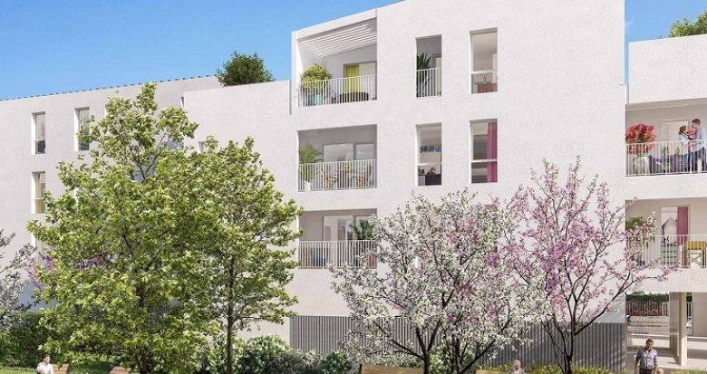 Achat / Vente immobilier neuf JARDIN D'IRO (69520) - Réf. 6006