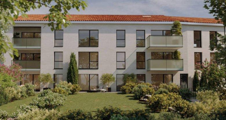 Achat / Vente immobilier neuf La Tour-de-Salvagny coeur de ville (69890) - Réf. 3839