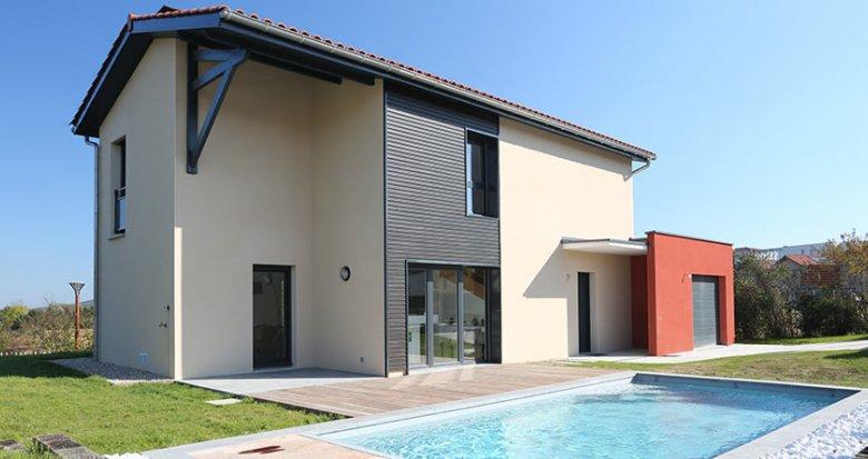 Achat / Vente immobilier neuf La Tour-de-Salvagny proche commodités (69890) - Réf. 1742