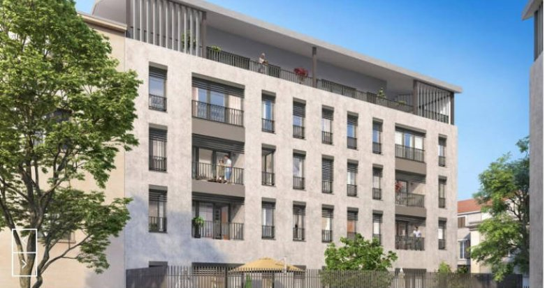 Achat / Vente immobilier neuf Lyon 01 proche quai Saint-Vincent (69001) - Réf. 4513