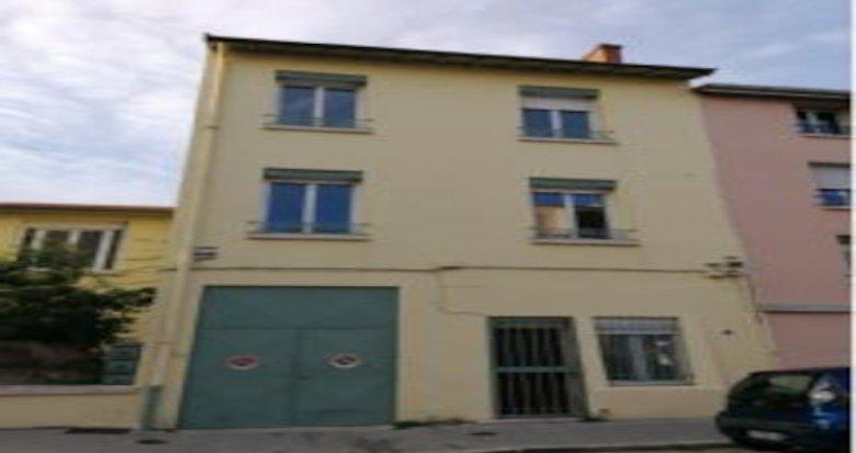 Achat / Vente immobilier neuf Lyon 08 entre Grange Blanche et Laënnec (69008) - Réf. 5501