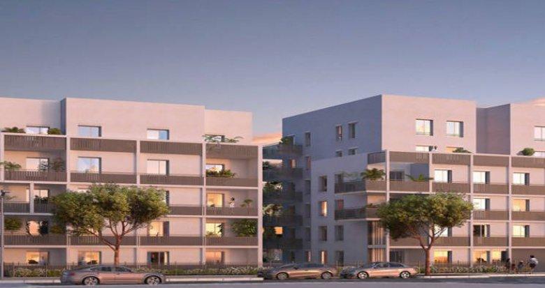 Achat / Vente immobilier neuf Lyon 08 proche métro et tramway (69008) - Réf. 5700