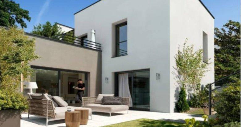 Achat / Vente immobilier neuf Lyon 3 - Montchat (69003) - Réf. 3054