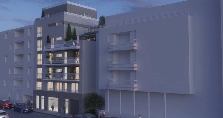 Achat / Vente immobilier neuf Lyon 3 proche des commodités (69003) - Réf. 2231