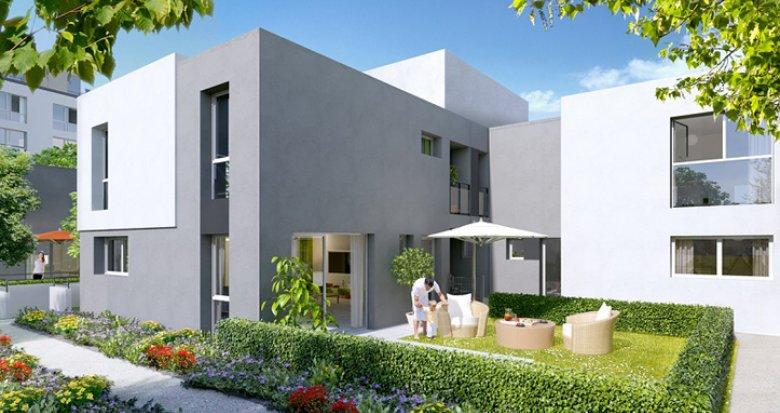 Achat / Vente immobilier neuf Lyon 3 quartier Villette (69003) - Réf. 246
