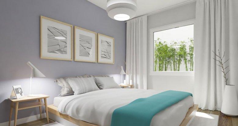 Achat / Vente immobilier neuf Lyon 7 place Saint Louis (69007) - Réf. 291