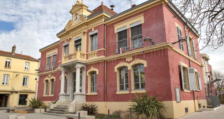 Achat / Vente immobilier neuf Pierre Bénite proche des commodités (69310) - Réf. 2379