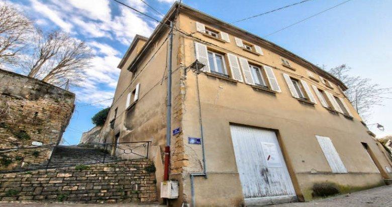 Achat / Vente immobilier neuf Rochetaillée-sur-Saône au cœur d'une atmosphère village (69270) - Réf. 5413