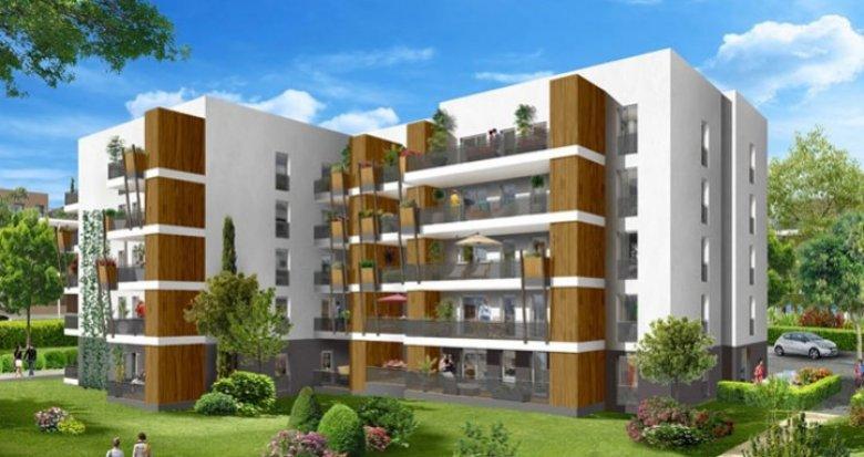 Achat / Vente immobilier neuf Sainte-Foy-lès-Lyon quartier résidentiel (69110) - Réf. 477