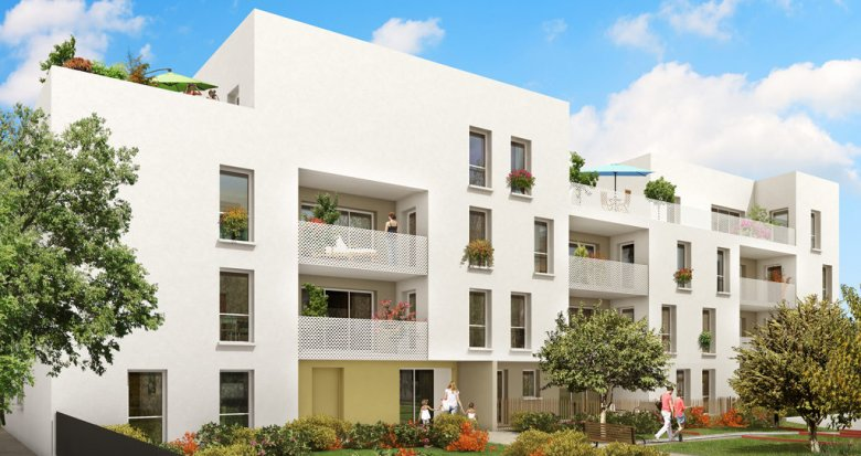 Achat immobilier neuf sathonay camp quartier castellane for Defiscalisation achat immobilier neuf