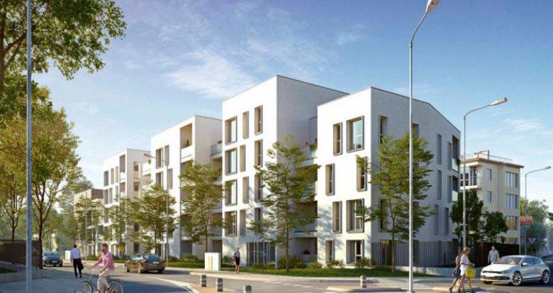 Achat / Vente immobilier neuf Villefranche-sur-Saône à 20 min de Lyon (69400) - Réf. 4994