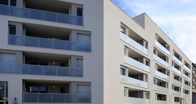 Achat / Vente immobilier neuf Villefranche-sur-Saône proche Lyon (69400) - Réf. 1886